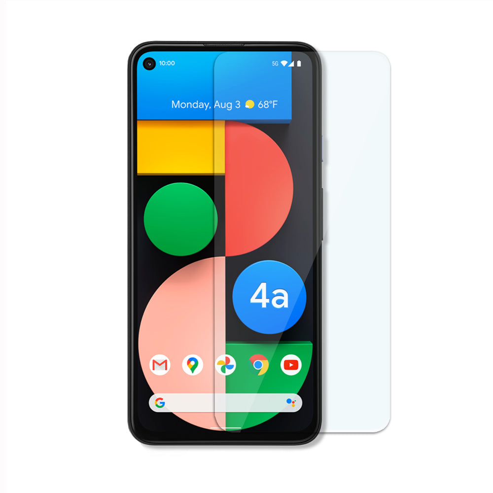 Uolo Shield Tempered Glass, Google Pixel 4a 5G