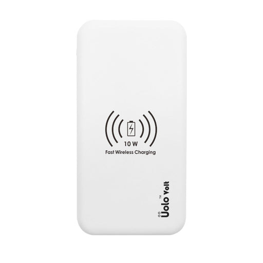 Uolo Volt Fast Wireless Charging & PD Power Bank