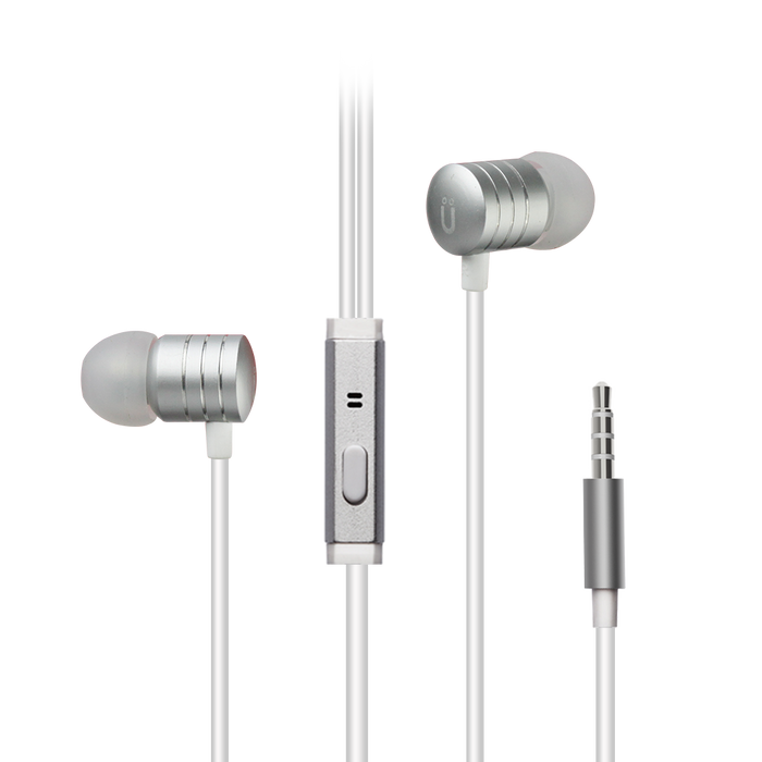 Uolo Pulse Earbuds with Mic