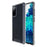Uolo Soul+ Clear Protective Case for Samsung Galaxy S20 FE