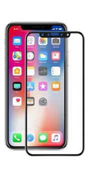 Uolo Shield 3D Full Cover Glass, iPhone 11 Pro/Xs/X