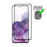 Uolo Shield 3D Tempered Glass (Case Friendly), Samsung Galaxy S20