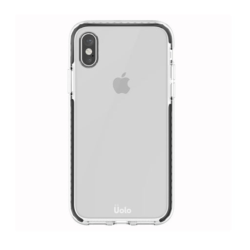 Uolo Soul POP with Uolo Shield, iPhone Xs/X