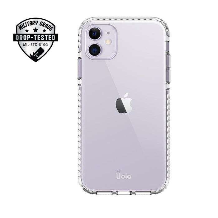 Uolo Soul POP iPhone 11 Clear