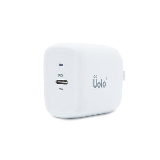 Uolo Volt 20W PD3.0 Wall Charger