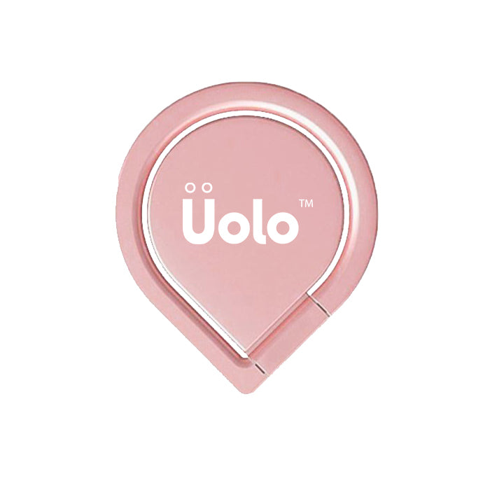 Uolo Ring Smartphone Holder & Kickstand