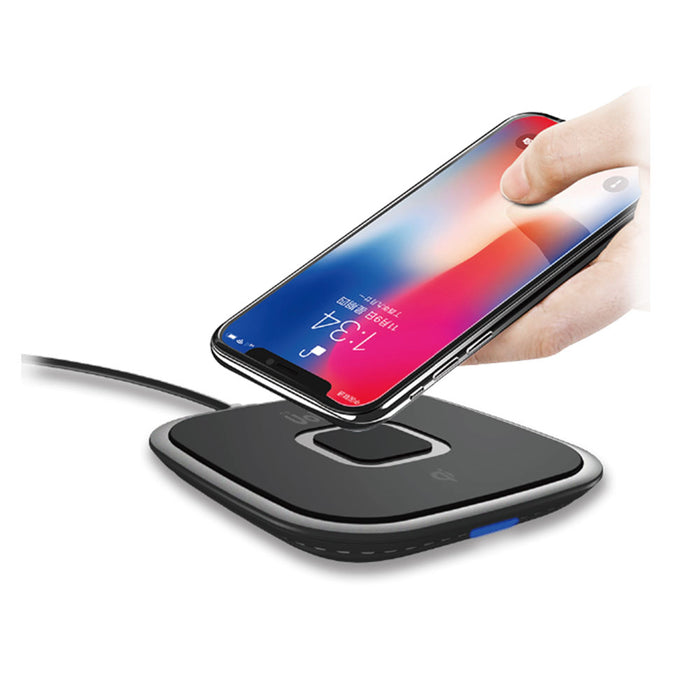 Uolo Volt Qi Fast Wireless Charging Pad