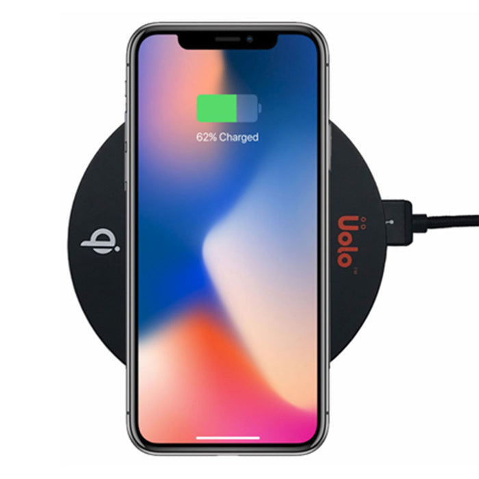 Uolo Volt Qi Wireless Charging Pad