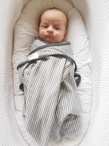 Merino Baby Wrap or Swaddle