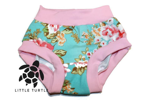 Custom Made Just for You - Girls Knickers