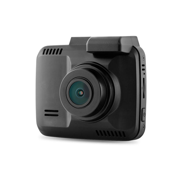 Ultra HD 2160P Wide Angle Lens Wifi 2.4 inch Mini Car Camcorder Car DVR with Built-in GPS (Black)