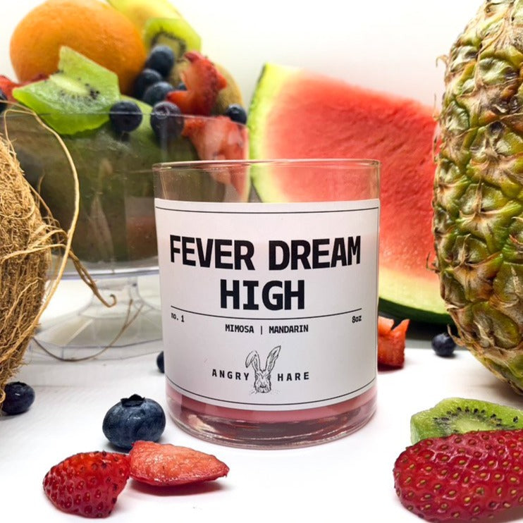 Fever Dream High