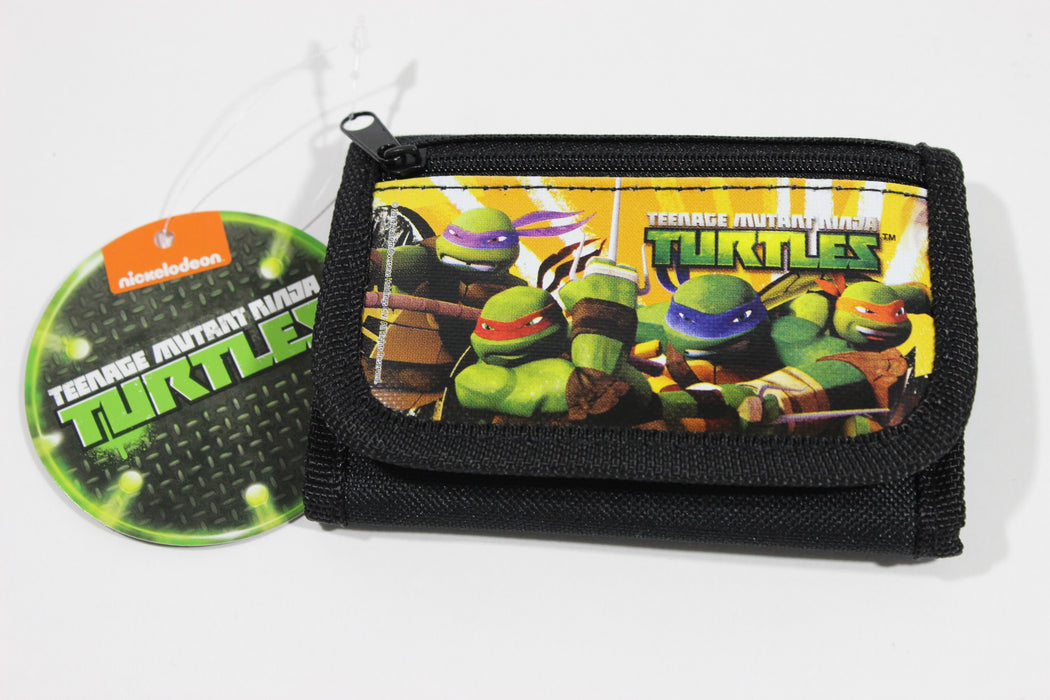 Ninja Turtles ID Holder