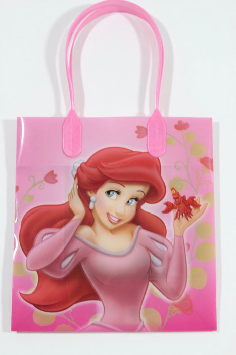 Little Mermaid Candy Bags