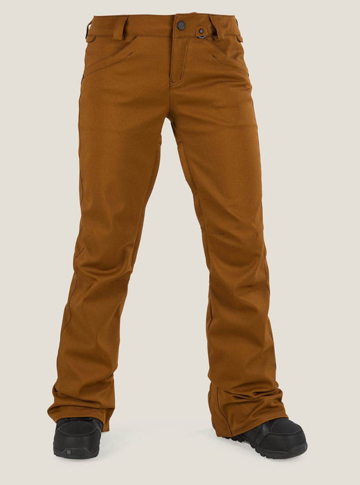 Species Stretch Pant Copper 2019