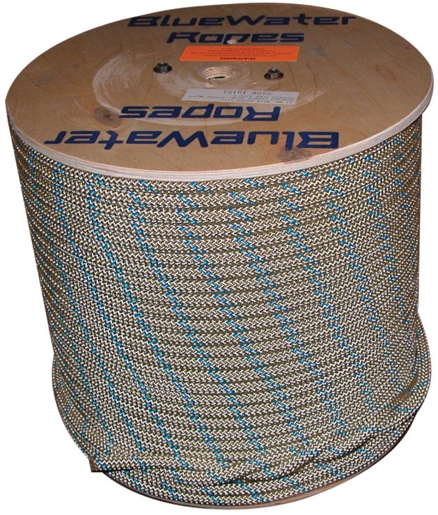 II++ 11.2mm Static Rope