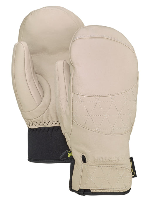 Womens Gondy Gore Leather Mitt