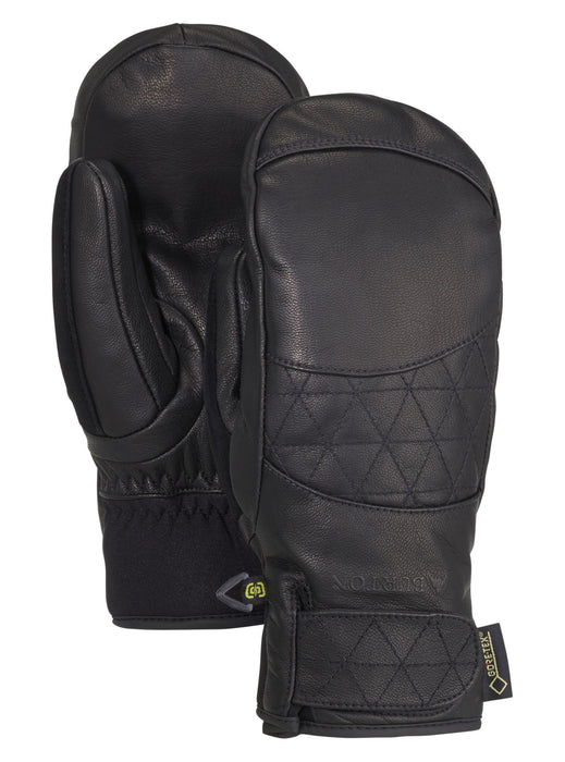 Gondy Gore Womens Leather Mitt