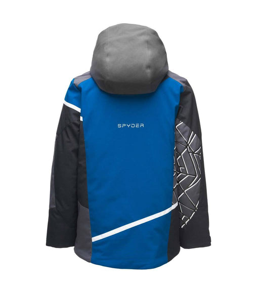 Boy's Challenger Jacket 2020