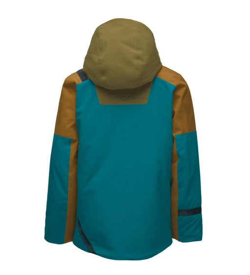 Boy's Tordrillo Jacket 2020