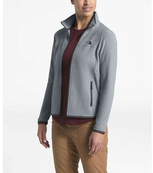 Women's TKA Glacier Full Zip Jacket 2020
