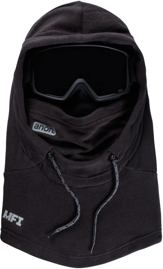 MFI XL Hooded Balaclava