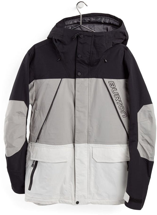 Breach Insulated Jacket 2021