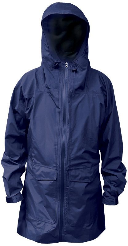 Stay Dry Trekker Raincoat