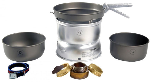 25-7 UL HA Cooking System