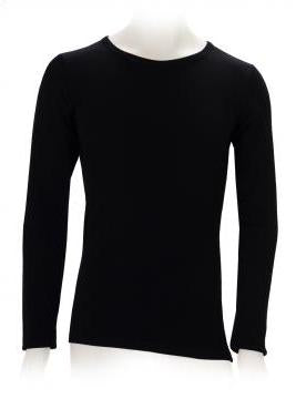 Merino Wool long sleeve Thermal Top