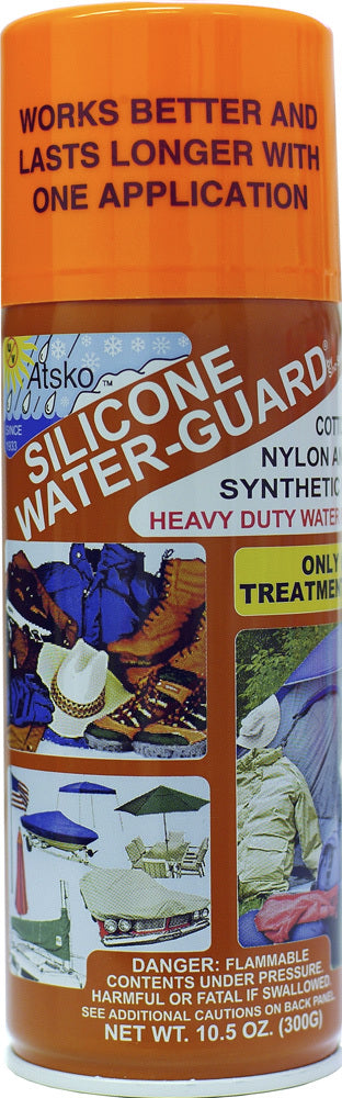 Silicone Waterguard
