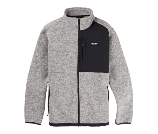 Hayrider Sweater Full-Zip Fleece 2021