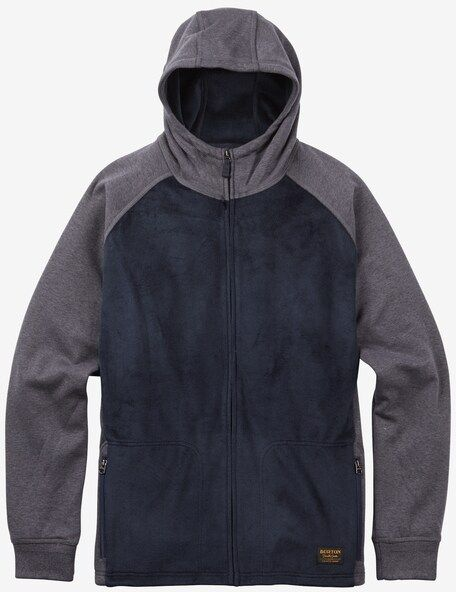 Rolston Full Zip Fleece