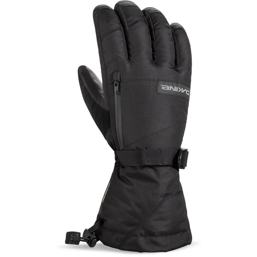 Leather Titan GTX Glove