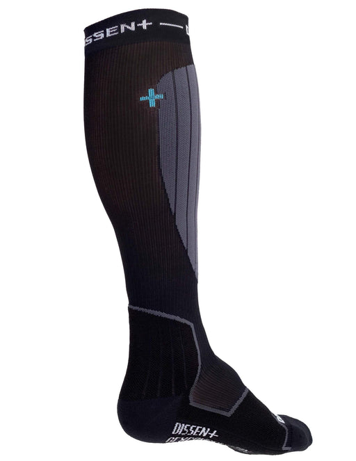 Ski Genuflex Compression Hybrid Deluxe-Wool