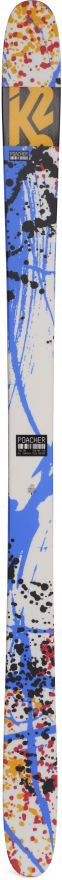 Poacher 2022 inc Binding Package