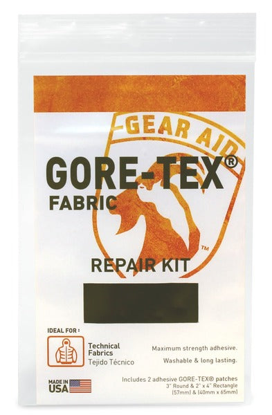Gore-Tex Fabric Repair Kit
