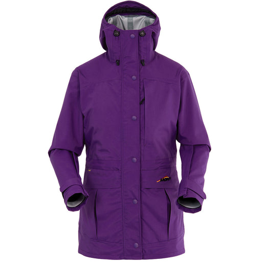 Siena Jacket Women's