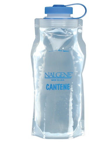 Wide Mouth Flexible Cantene