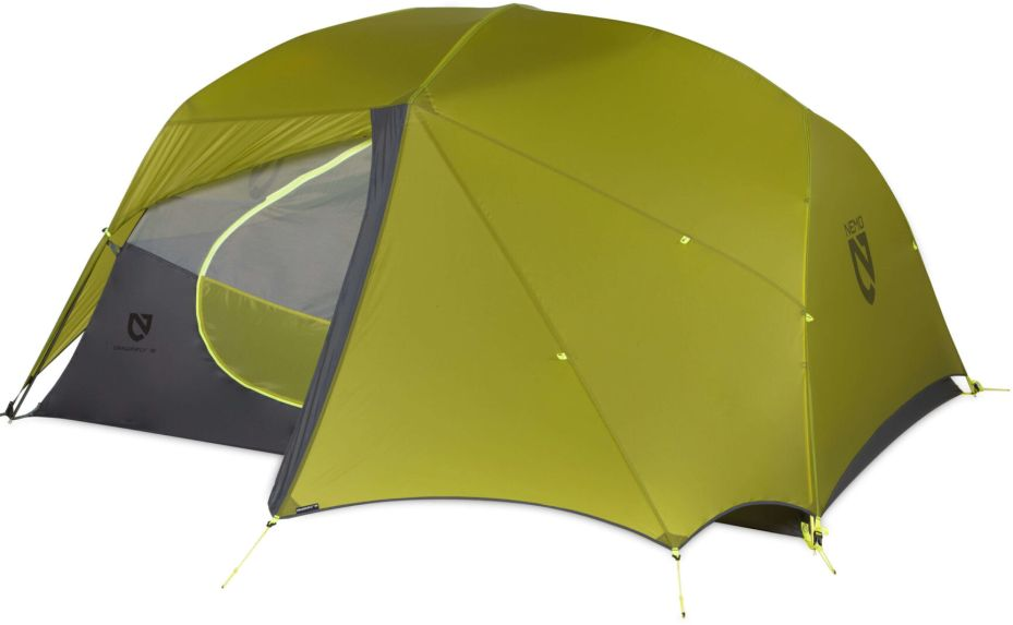 Dragonfly 3P Ultralight Backpacking Tent