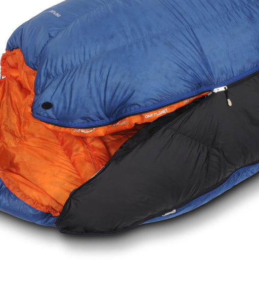 Sleeping Bag Expander