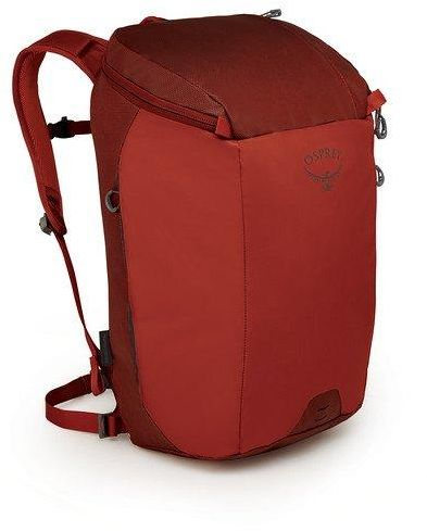 Transporter Zip Top Pack