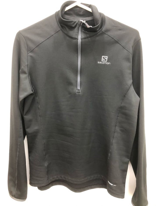 Discovery 1/2 Zip