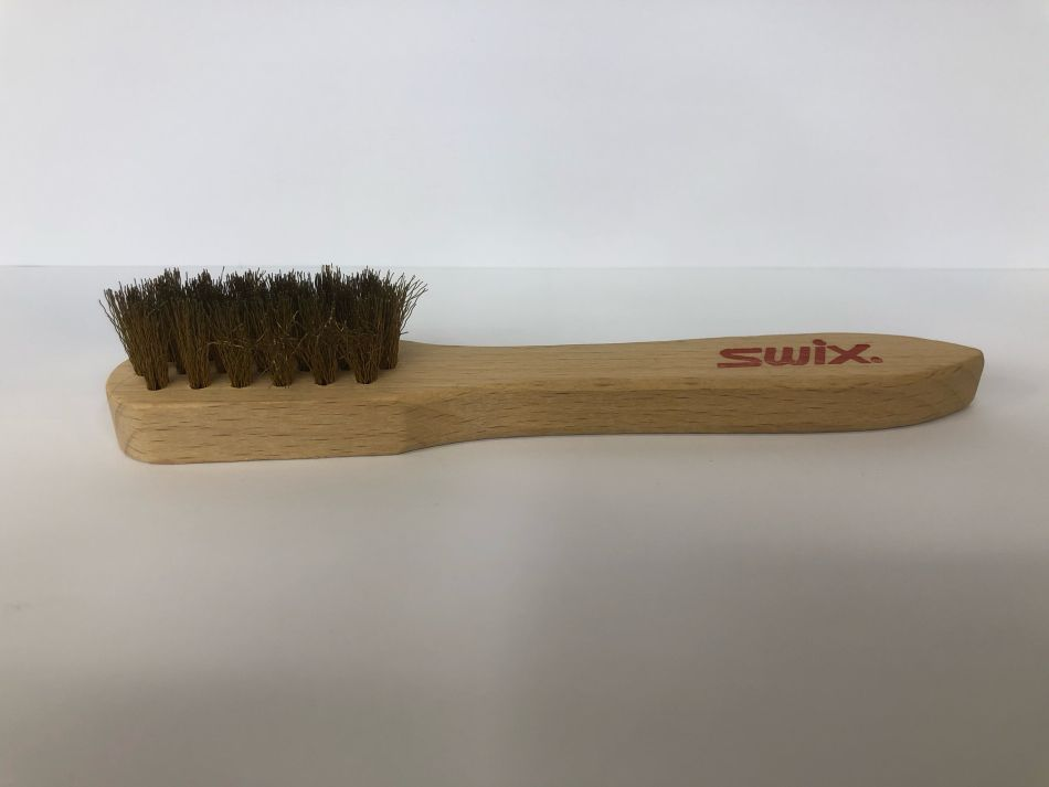 Bronze Brush