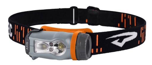 Axis Headlamp
