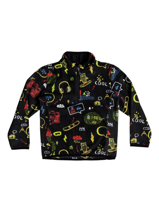 Aker Kids 1/2 Zip Fleece