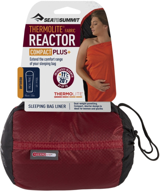 Thermolite Reactor Compact Plus