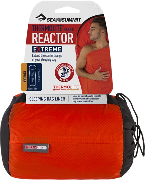 Thermolite Reactor Extreme Liner