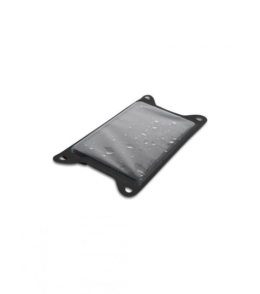 TPU Guide Waterproof Tablet Case