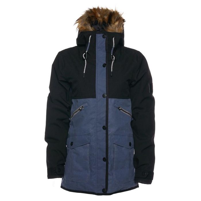 Oxford Parka 2018